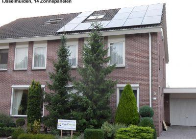 0015_IJsselmuiden 14 Zonnepanelen